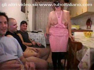 איטלקי עיקרת בית la casalingua