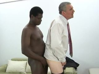Blacks onto daddies 9