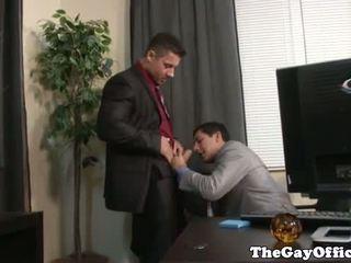 Thick cocked muscular baas wrecking bips