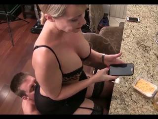 精液 のために あなたの ママ: フリー 精液 のために ママ 高解像度の ポルノの ビデオ 42