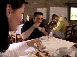 threesomes channel, see vintage, italian