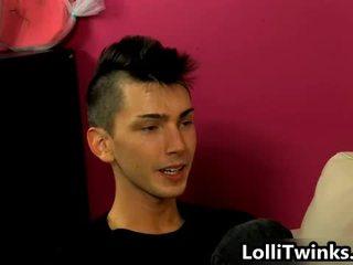 Мила alex todd і colby london homo