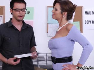 fun hardcore sex scene, fuck busty slut thumbnail, full office sex
