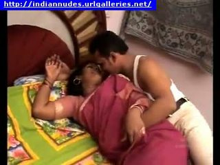 Telugu aunty
