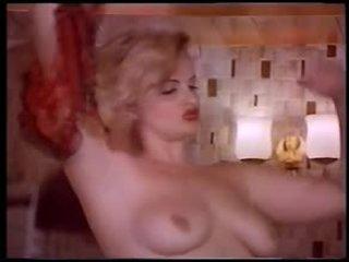 sexo grupal, vintage, anal