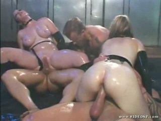brünett, suur rind, anal sex