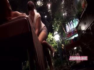 massage, dolda kameror, koreansk