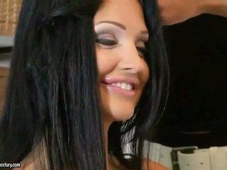 איכות סקס הארדקור אתה, מדורג ציצים גדולים ביותר, שחקנית איכות