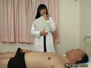 اليابانية, الممرضات, اليابان