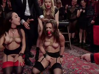 Swingers' Kinky Orgy: Free Anal HD Porn Video c9