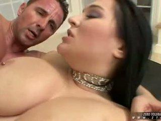 tiener sex een, mooi hardcore sex ideaal, pijpen plezier