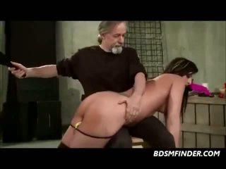 Salsa Dance Domination and Spanking, Free Porn 2e