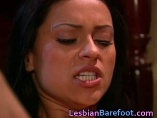 Hot Horny Lesbian Babes Licking