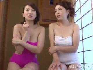 asia, asiático, asiático