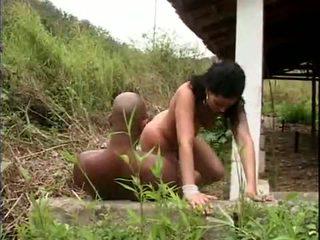 Brésilien sexe slavery