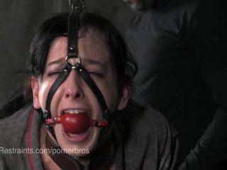 Tortured with sound activated electricity
