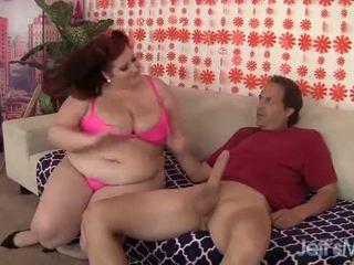 Rūdmataina nobriedušas eliza allure hardcore anāls sekss