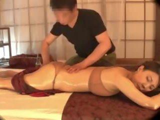 Seance de masahe japonais, Libre hapon pornograpya 4a