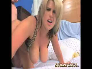 आदर्श बड़े स्तन असली, blowjob फ्री, अधिकांश गधा