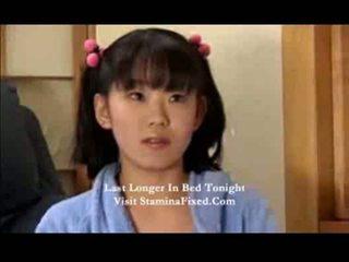 Jeanette japanese family sex part4