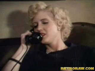 Klassikaline telephone porno