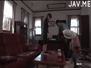 जापानी, बच्चा, cumshot