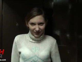 Dangerous publiek seks video-