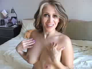 إباحية, كبير, الثدي