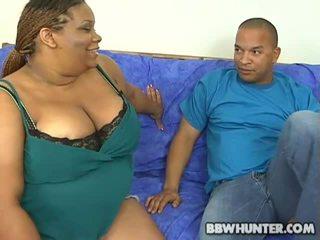 bbw, ngực lớn, big vú