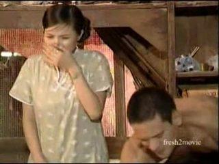 Тайландски - dok-ngiew ep1