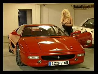 Duits film - jane blond 007