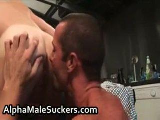 Ajaib gambar/video porno vulgar homo hubungan intim dan mengisap porno 27 oleh alphamalesuckers