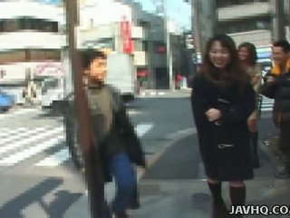 जापानी, आउटडोर सेक्स, blowjob
