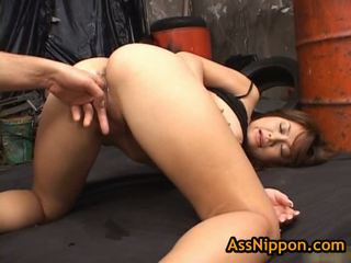 Girl Gets Fucked And Fingered
