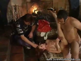 Husband Watches His Wife Screw another Man: Free Porn 7e