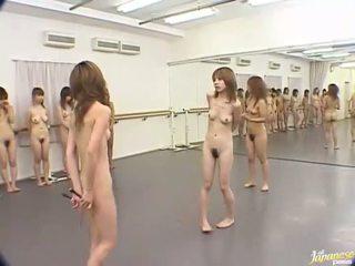 Japonská babes are šílený ženy