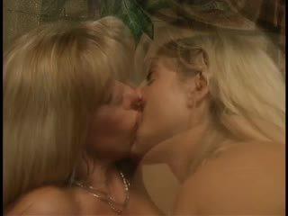 éjaculations, amusement lesbiennes tout, ménage à trois vérifier