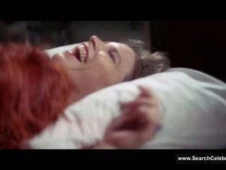 Candy clark unclothed den människa som fell till earth (1976)