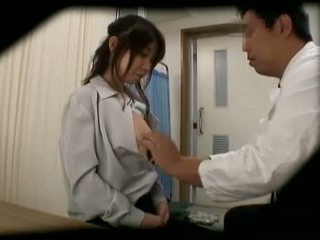 Reluctant Girl Doctor Orgasm2 001