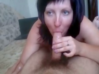 Olesya Sucks: Free Amateur Porn Video f6