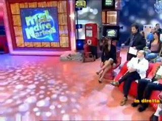 Κάτω από την φούστα τηλεόραση shows