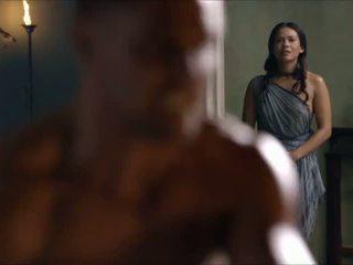 Sexo cenas compilação hd spartacus temporada 1