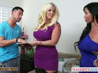 suge, cougar, blowjob