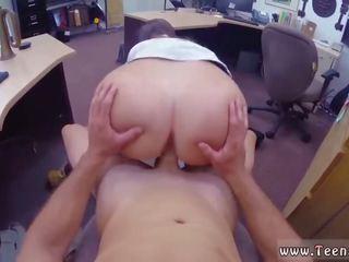 Mature brunette big tits teacher and hard fast fuck big tits and flexible