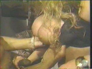 Innocence Lost (1988) Nikki Knights, Trinity Loren, Nina DePonca, Dana Lynn
