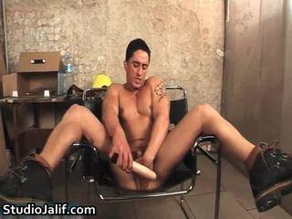 Javier jimenez stuffing jeho málo