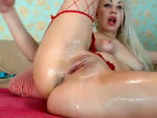 blondinen, webcams, anal