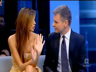 Melissa satta-controcampo 20-12-2009 [15 puntata]