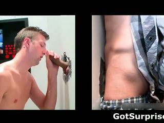 Hetero Fellow Sticks His Boner Inside Birl