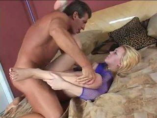 Porno nymph annette schwarz acquires haar warm mond filled met slimey sperma